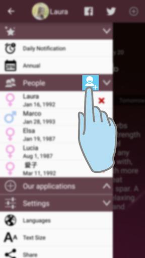 Women Horoscope modavailable screenshots 6