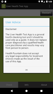 Liver Health Test App For Pc | How To Use On Your Computer – Free Download 1