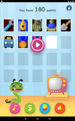Link-a-Pix,  Picture Path Number Puzzle 1.14.82 screenshots 9