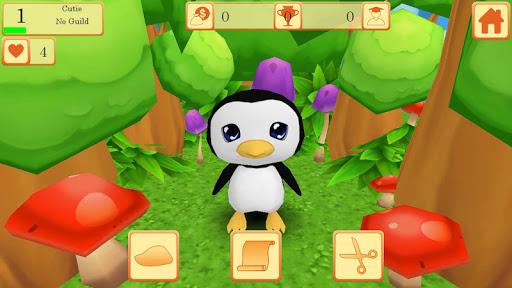 Cute Pocket Pets 3D apktram screenshots 5
