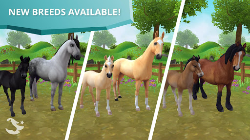 Star Stable Horses 2.81.0 screenshots 7