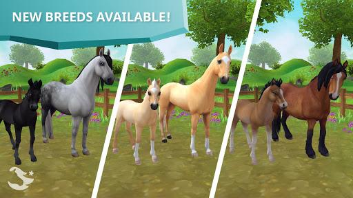 Star Stable Horses  screenshots 7
