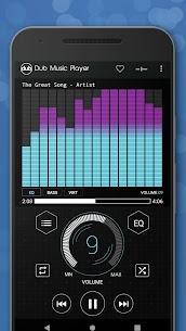 Dub Music v5.0 build 242 Mod APK 5