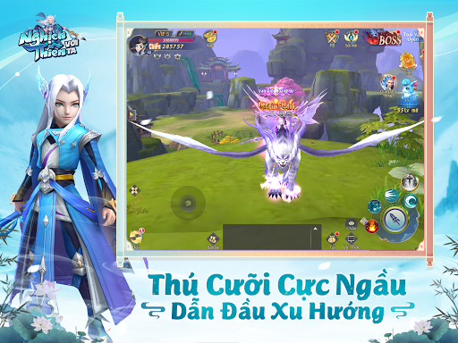 Nghu1ecbch Thiu00ean Vu1edbi Ta 6.24.28 screenshots 5