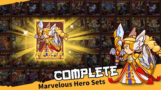 Image For Hero Summoner - Free Idle Game Versi 2.9.0 2
