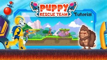 Rescue Patrol Adventures: Action Games