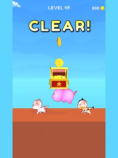 Rescue Master! -- animal vs human screenshots 6