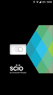 The Lab: Dev Toolkit for SCiO