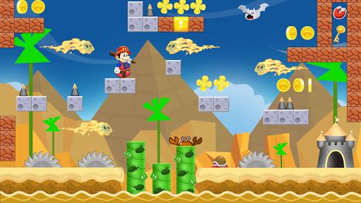 Island Adventures of Boy 4.0 screenshots 15