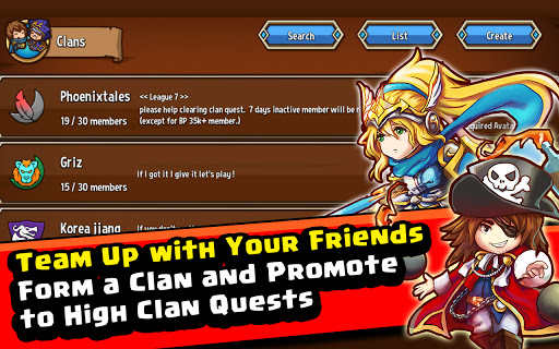 Crazy Defense Heroes: Tower Defense Strategy Game 2.4.0 screenshots 12