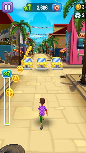 Angry Gran Run - Running Game 2.15.1 screenshots 5