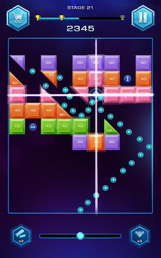Ball Crusher: Free Brick Breaker - Blocks Puzzle screenshots 14