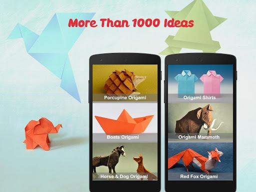 Paper Origami 2020 1.8 Screenshots 2