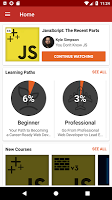 Frontend Masters - Javascript Courses