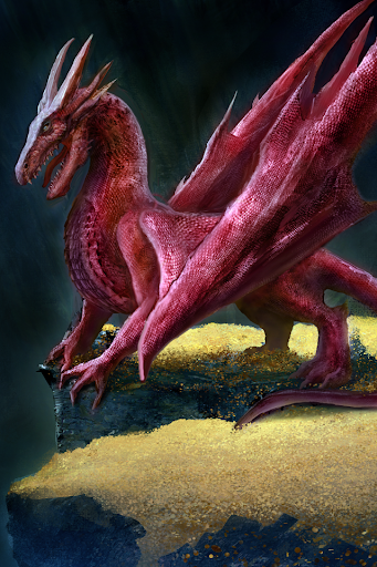 Choice of the Dragon apklade screenshots 1