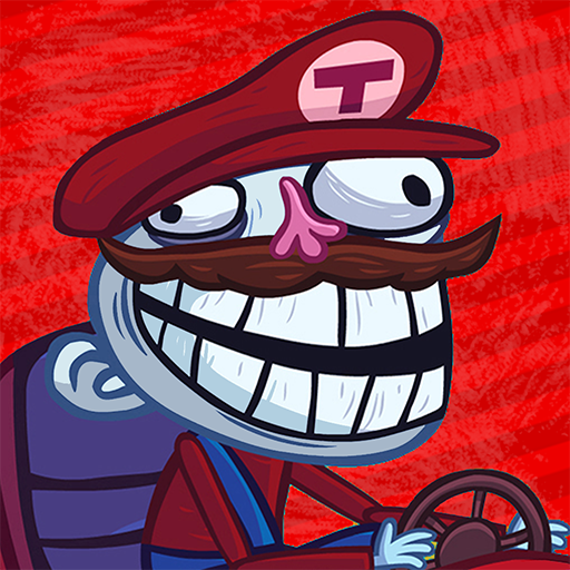 Troll Face Quest: Video Games 2 - Tricky Puzzle APK