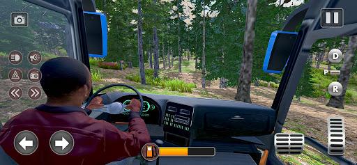 Ultimate Bus Simulator 2020 u00a0: 3D Driving Games 1.0.10 screenshots 3