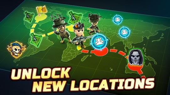 Pocket Troops: Strateji RPG Rol Oyunu 1.40.1 Full Apk İndir 4