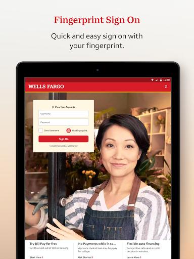 Wells Fargo Mobile Apps On Google Play