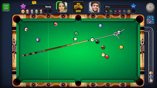 8 Ball Pool APK İndir 7