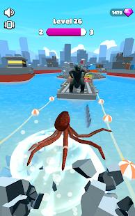Image For Kaiju Run Versi 0.11.0 17
