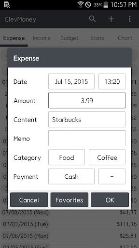 ClevMoney - Personal Finance apktram screenshots 8