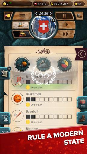 Modern Age u2013 President Simulator Premium 1.0.30 screenshots 4