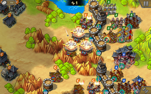 European War 5:Empire - Civilization Strategy Game  screenshots 15