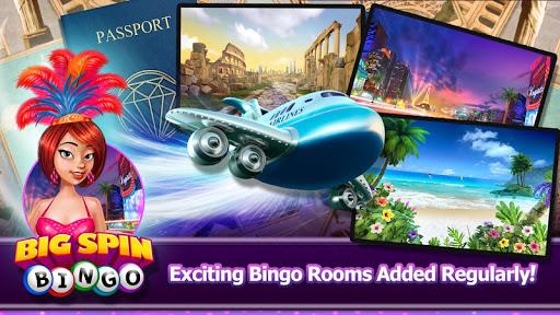 Big Spin Bingo | Play the Best Free Bingo Game! 4.6.0 screenshots 13