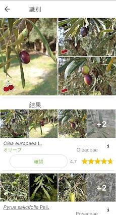 プラントネット (PlantNet) 植物図鑑アプリのおすすめ画像2