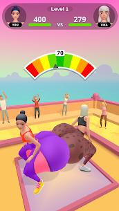 تحميل لعبة Twerk Race 3D مهكرة 4