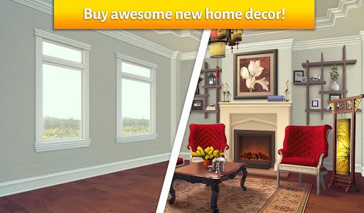 Home Makeover - Hidden Object android2mod screenshots 5