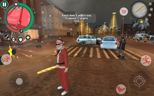 Crime Santa 1.8 Screenshots 8