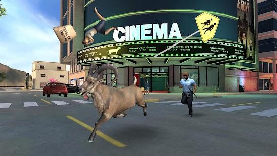 Goat Simulator Payday Apk Güncel 2021* 4