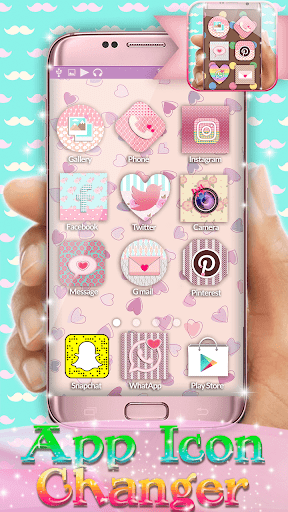 App Icon Changer 4.4 Screenshots 4