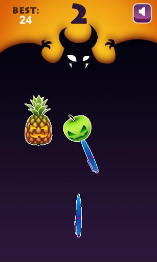 pen gamele - halloween - ppap screenshot 3