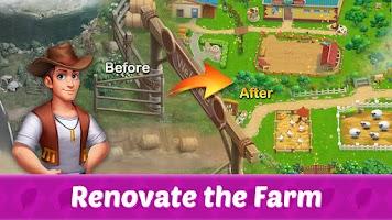 Solitaire Dream Farm