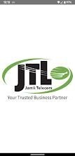 Jamii Telecommunications CRM screenshot thumbnail