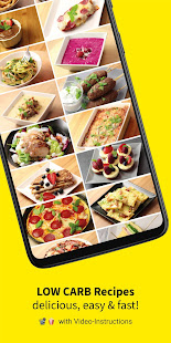 Keto Recipes, Keto Meal Plan, Carb Calorie Counter