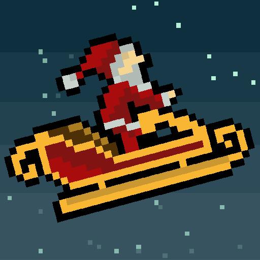 Baixar Droppin' Santa: save Christmas.