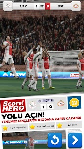Score Hero 2 Apk Para Hileli İndir 1