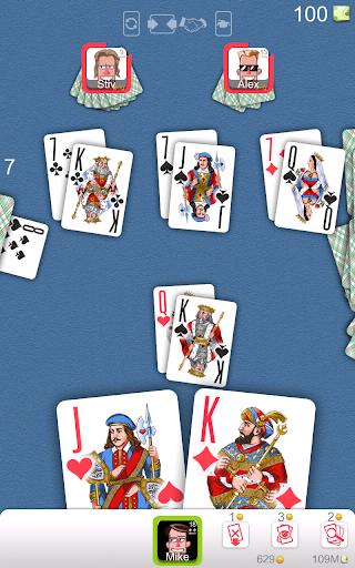 Code Triche Durak Online (Astuce) APK MOD screenshots 6