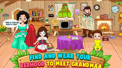 Mini Town: My Little Princess  screenshots 2