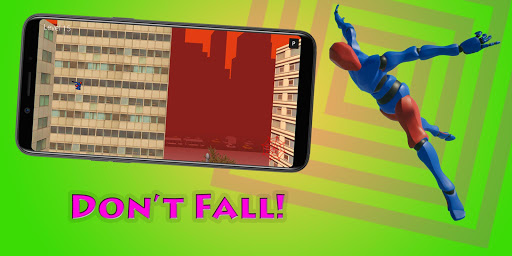 Fly Like A Spider  screenshots 5