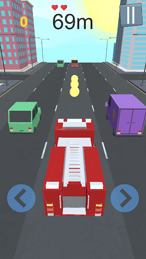 Pow Patrol: Rescue Fire Truck 2.0 screenshots 10