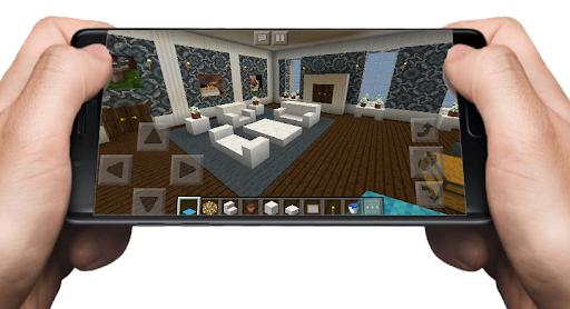 Craftsman - Building Craft 13.3.1 screenshots 1