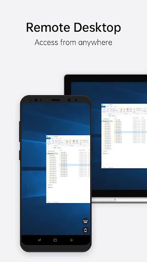 Foto do AweSun Remote Desktop
