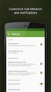 AppDetox - App Blocker for Digital Detox