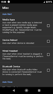 Power Audio Equalizer FX Apk 1.0.7 (PAID) Download Latest 8