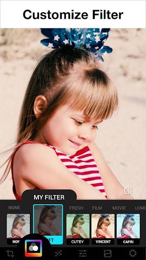 Photo Editor, Filters & Effects, Presets - Lumii 1.221.62 Screenshots 10